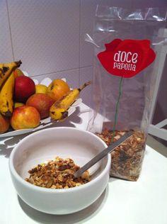 Bom dia, gente gira! Aqui fica uma imagem de um belo pequeno-almoço enviada por um fã e amigo.
