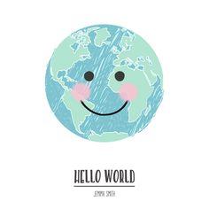 original_hello-world-personalised-new-baby-print.jpg (900×900)