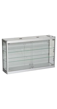6 Lights Included with this CabinetMade with tempered glass panelsBuilt to EU specificationsTempered Glass shelvesFully LockableChrome plated fittingsFantastic quality at an unbeatable priceThis cabinet is delivered fully assembled!External Dimensions1000mm (w) x 250mm (d) x 600mm (h)