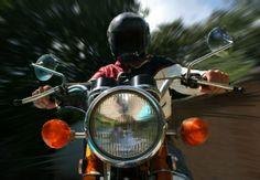 New Motorbike Riders Guide - Intro