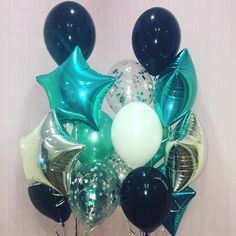 Balloons Шары шарики Кульки