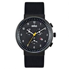 Braun BN0035 Watch. £190