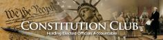 A Second Constitution - Constitution Club USA  Did you know there are two Constitutions?