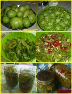 Bruchetta, Antipasto, Italian Recipes, Pesto, Salads, Recipies, Homemade, Meals, Canning