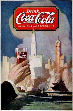 Coca-Cola History