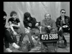 Before the Ramones were the iconic punk rock band we all know