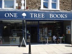 One Tree Books ~ Petersfield, Hampshire