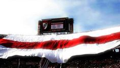 #River #bandera #riverplate