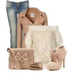 Find more Wear scarves, outfits botas and clothing rack => http://feedproxy.google.com/~r/AwesomeOutfits/~3/G0J-CfnZZOQ/
