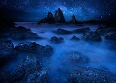Wonder land in the dark Photo by MooGrob - Pixdaus