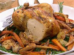 Make 3 delicious dishes with Giada's go-to roast chicken