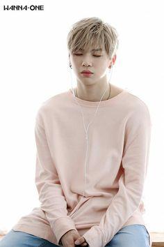Kang Daniel - Wanna One