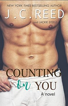 Love Stories To Read, I Love Books, Good Books, Books To Read, Fitness Before After, Good Romance Books, Romance Authors, Contemporary Romance Books, Count On You