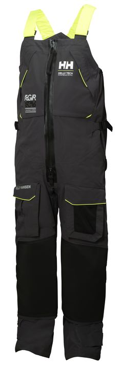 ÆGIR OCEAN TROUSER  A fully featured stormproof bib built to provide on deck protection from both crashing waves & boat equipment.