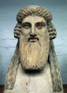 bust of Dionysus [credit: © Photos.com/Thinkstock]