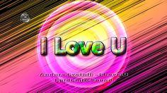 "Anders Lystell  - I Love U [Epidemic Sound] ""Linda Stenmark"" 1080p 60 Fps"