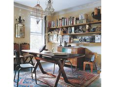 At Home with John Derian