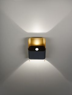 Delta Light, Light Building, L And Light, Light Architecture, Wall Mount, Wall Lights, Lighting, Design, Home Decor