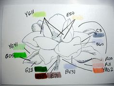"""Hands, Head and Heart: Inspiration Hop Day 1: """"Stately Flowers 3"""" and """"Mehndi Wishes"""""""