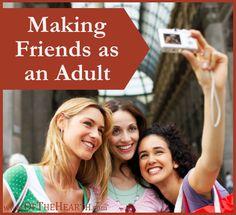 fashion challenge making friends adult