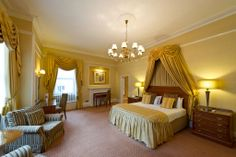 Bedrooms @The Royal & Fortescue http://www.brend-hotels.co.uk/theroyalfortescue/#.U5mL2xYQh5g