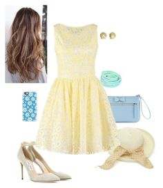 Summer Beauty #Summer #Beauty #Pretty #Floral #Flower #Daisy #Girly #Fancy #Chic #Princess #Yellow