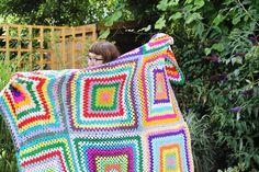 Happy Daisy Craft Crochet
