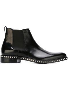 Givenchy Studded Chelsea Boots - Farfetch. Givenchy · Bottes De Marque Pour  Hommes ... e520547cb835