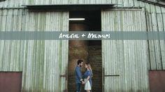 Hay lugares con historia, y en todos ellos.... historias de amor...  Aradia + Manuel #weddingfilms #weddingstyle #videosdeboda #videosbodascantabria #videosdebodasantander #videosdebodasuances #videosbodasbilbao #videosbodasburgos #filmmaker #videomaker #preboda #lovestory