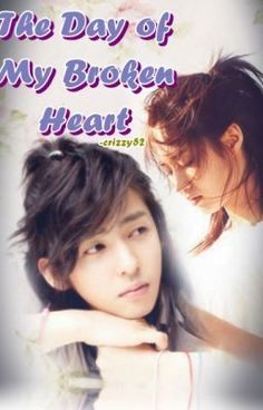 The day of my broken heart - short story - UD 6 date sa mall 1 - crizzy52