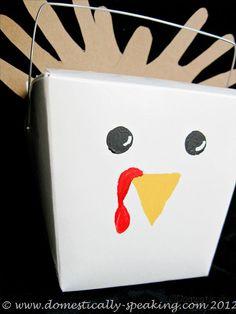 Turkey Box
