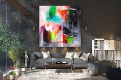Items similar to Large Modern Wall Art Painting,Large Abstract wall art,texture art painting,abstract originals,bathroom wall art on Etsy Large Abstract Wall Art, Large Canvas Art, Large Painting, Abstract Canvas, Painting Art, Textured Painting, Painting Abstract, Gold Canvas, Art Paintings