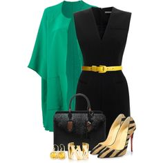 """""""Untitled #240"""" by rene-dea on Polyvore"""