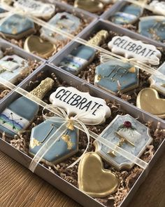 personal celebration and personal celebration planning Personally I'm celebrating the fact that it's FRIDAY! Fancy Cookies, Cut Out Cookies, Iced Cookies, Custom Cookies, Royal Icing Cookies, Cookie Icing, Cake Cookies, Sugar Cookies, Wedding Shower Cookies