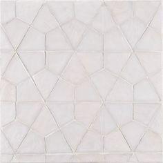 Profile Glass Tile - Ann Sacks Tile & Stone - eclectic - kitchen tile - other metro - Rebekah Zaveloff