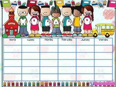 Preschool Center Labels, Preschool Centers, Brad Pitt, School Timetable, School Template, Learning Goals, Kids Stickers, Frame Crafts, Teacher Hacks