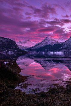 Norway  (by Haakon Nygård)