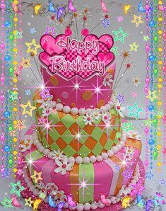 Happy Birthday Flower Cake, Happy Birthday Wishes Song, Happy Birthday Ballons, Happy Birthday Wishes Images, Happy Birthday Video, Happy Birthday Celebration, Birthday Wishes Messages, Happy Birthday Girls, Birthday Blessings