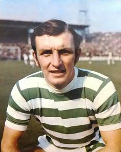 JIM BROGAN (1963 - 1975) Appearances 213 Goals 6 Defender