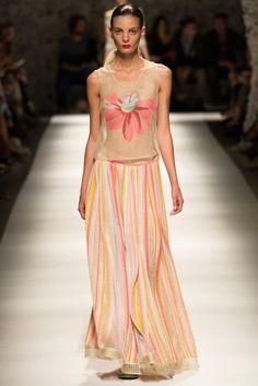 Missoni Lente/Zomer 2015 (2)  - Shows - Fashion