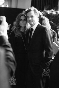 Cannes Diary with Chopard , Colin Firth