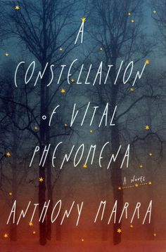 A Constellation of Vital Phenomena  --Exquisitely poignant