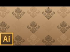 In Illustrator CS6, you now have a great tool that will help you create seamless, tiling patterns to use on your designs!