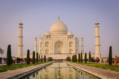 10 Reasons Why You Need to Travel to India This Year