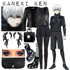 || Kaneki Ken ~ Tokyo Ghoul ||