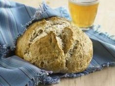 Similar to TS beer bread