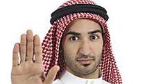 8 cosas cotidianas que en Arabia Saudita están prohibidas