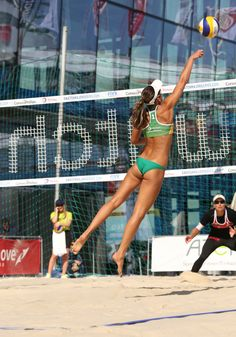 SWATCH Beach Volleyball, Major Series, FIVB, Stavanger, Norway 2015, J.F.R Photo.