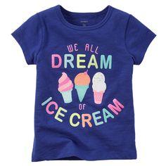 Ice Cream Dream Tee