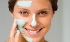 "Acupressure Diy Dermatologist Shares Her DIY Skin Care Recipes - ""The Doctors"" dermatologist Ava Shamban, M., shares her top all-natural DIY skin care recipes. Keep reading for easy at-home complexion cures—from potatoes to yogurt! Homemade Skin Care, Diy Skin Care, Skin Care Tips, Homemade Blush, Beauty Kit, Beauty Secrets, Baking Soda And Lemon, Acne Prone Skin, How To Apply Makeup"